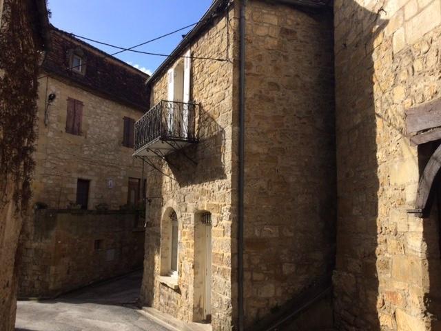 Vente maison / villa Saint-cyprien 159000€ - Photo 7