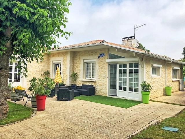 Sale house / villa Saint palais sur mer 522500€ - Picture 3