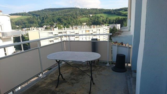 Affitto appartamento Saint-etienne 650€ CC - Fotografia 3