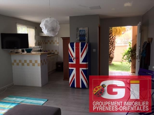 Vente maison / villa Toulouges 380 000€ - Photo 3