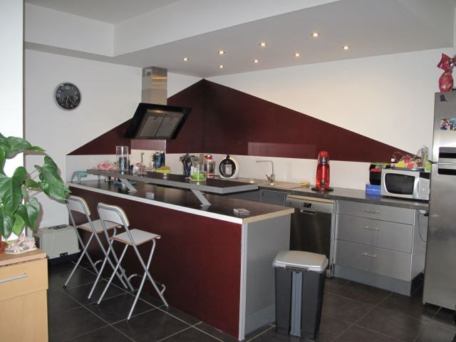 Revenda casa Sury-le-comtal 150000€ - Fotografia 5