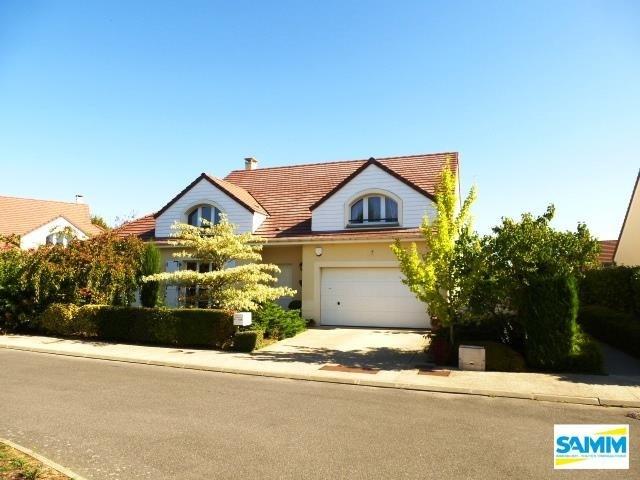 Vente maison / villa Mennecy 470000€ - Photo 1