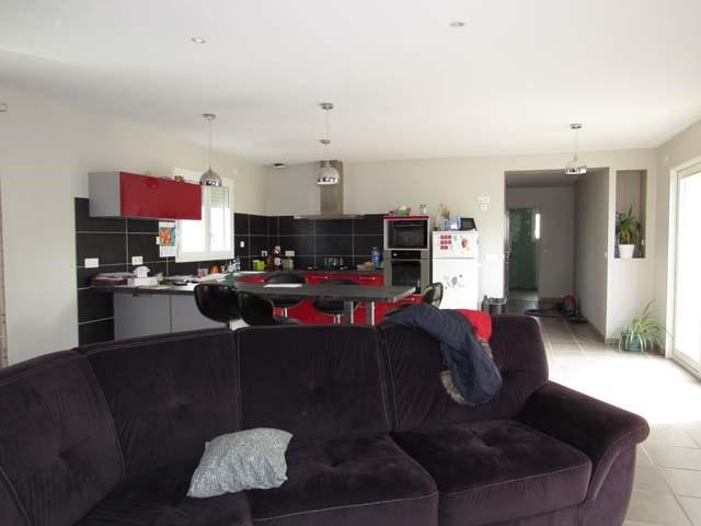 Sale house / villa Ternant 185500€ - Picture 2