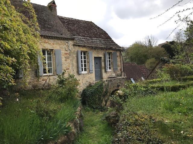 Vente maison / villa Berbiguieres 219350€ - Photo 2