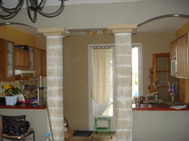 Sale house / villa Saint-agnant 185 500€ - Picture 3
