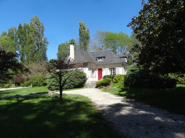 Vente maison / villa Saint hilaire sur puiseaux 253000€ - Photo 11