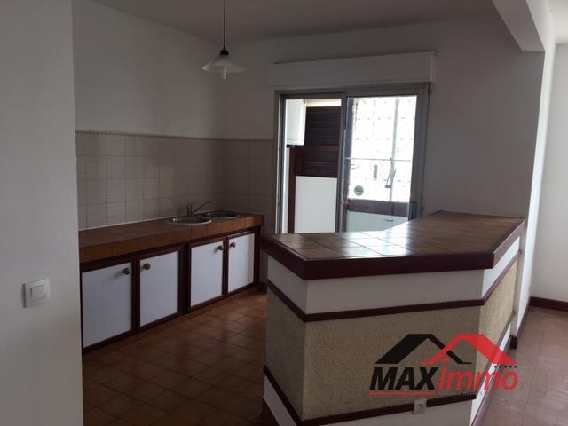 Vente appartement Saint denis 87000€ - Photo 2