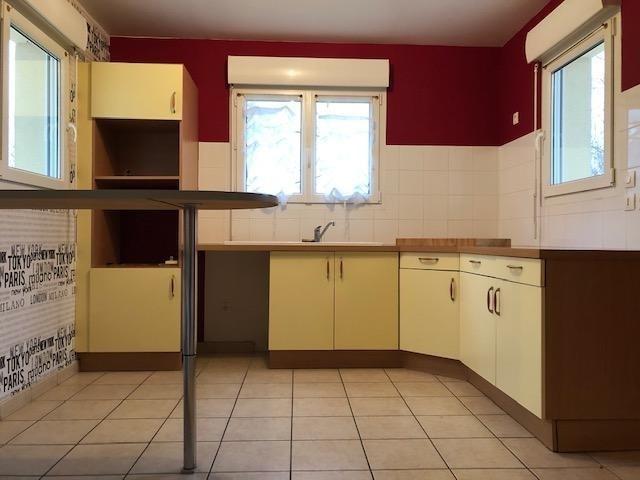 Sale house / villa Caen 255500€ - Picture 3