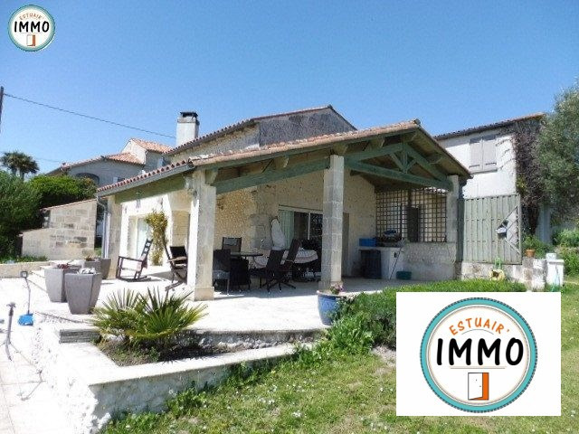 Sale house / villa Saint-dizant-du-gua 527 500€ - Picture 2