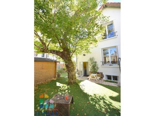 Deluxe sale house / villa Suresnes 860000€ - Picture 12