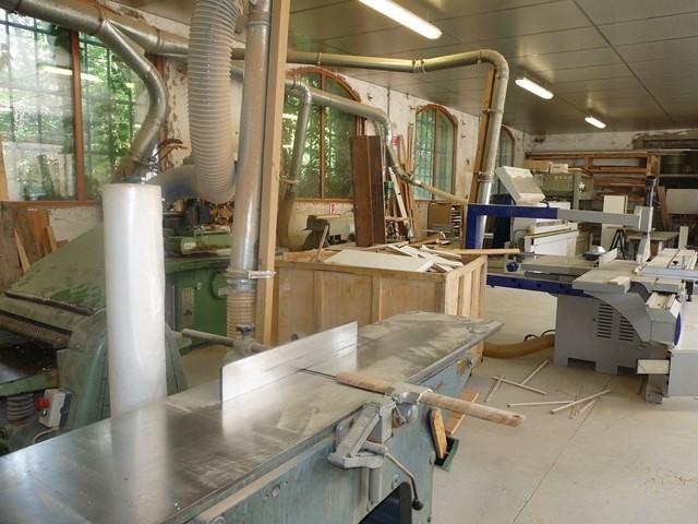 Vente fonds de commerce boutique Bellegarde-en-forez 79000€ - Photo 11
