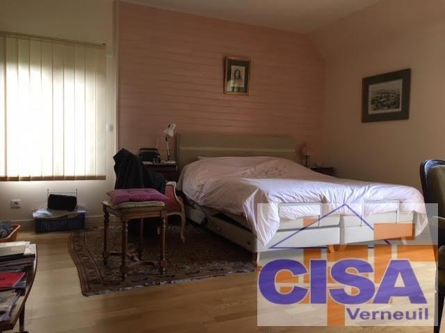 Location maison / villa Verneuil en halatte 1100€ CC - Photo 2