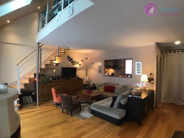 Sale house / villa Lesigny 515000€ - Picture 3