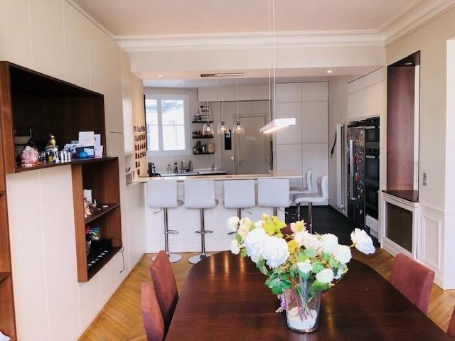 Vente de prestige appartement Paris 17ème 2 560 000€ - Photo 2