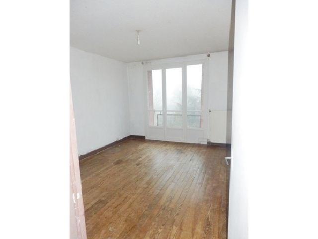 Sale apartment Chalon sur saone 39800€ - Picture 4