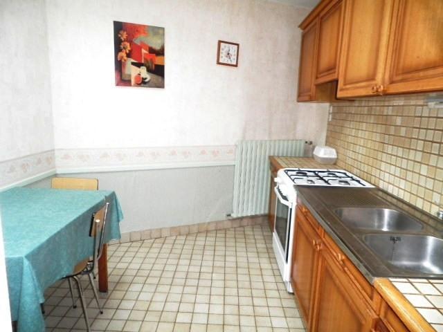 Vente maison / villa Martigne ferchaud 69950€ - Photo 2