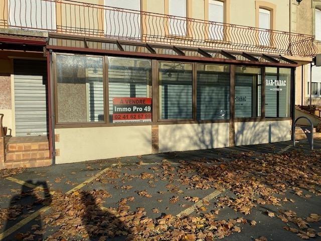 Vente immeuble Vezins 190800€ - Photo 2