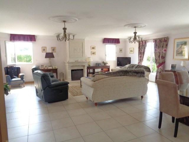 Vente maison / villa Beuzeville la bastille 286500€ - Photo 6
