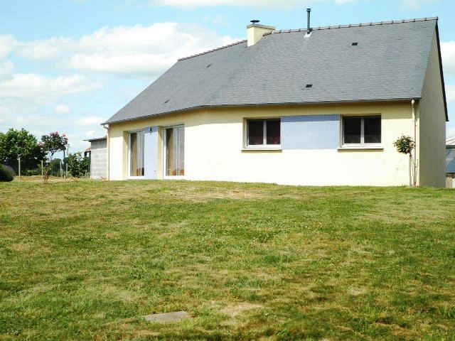 Vente maison / villa Retiers 176900€ - Photo 1