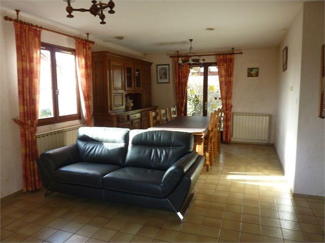 Vente maison / villa Gondreville 210000€ - Photo 1