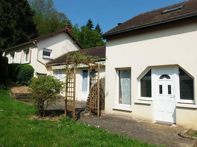 Revenda casa Maintenon 270300€ - Fotografia 1