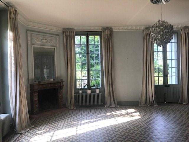 Venta de prestigio  casa Vaux sur seine 1270000€ - Fotografía 7