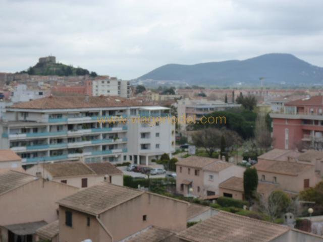 Viager appartement La garde 47 000€ - Photo 9