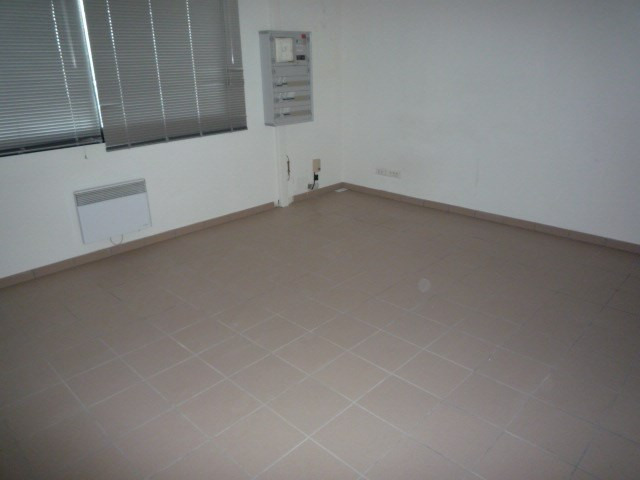 Rental empty room/storage Thorigny sur marne 1 600€ CC - Picture 2