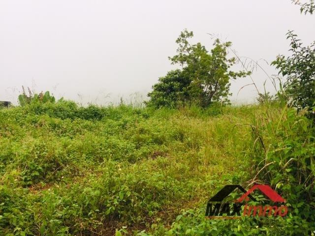 Vente terrain Cilaos 96050€ - Photo 1