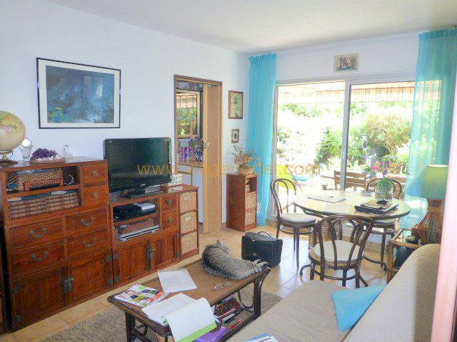 Viager appartement Antibes 69 500€ - Photo 5