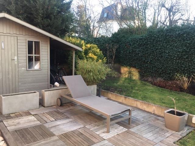 Vente de prestige maison / villa Le mesnil le roi 990000€ - Photo 4