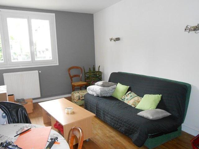 Locação apartamento Saint-etienne 410€ CC - Fotografia 1