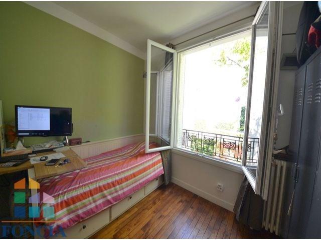 Deluxe sale house / villa Suresnes 860000€ - Picture 7