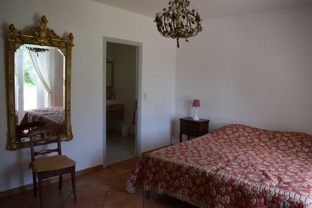 Immobile residenziali di prestigio casa Fayence 840000€ - Fotografia 24