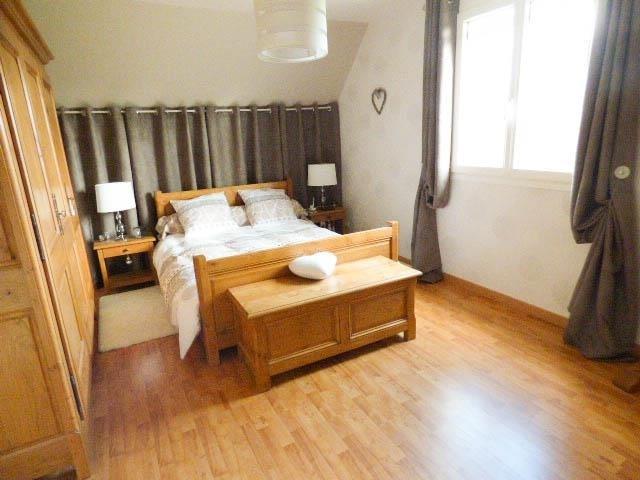 Verkoop  huis Gonneville sur mer 392000€ - Foto 6