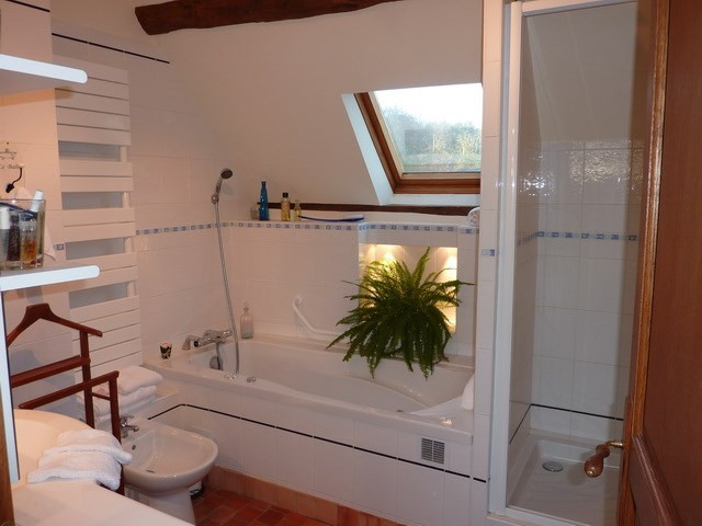 Deluxe sale house / villa Baugé 277000€ - Picture 9