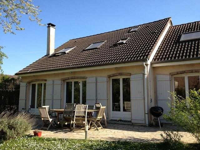 Location maison / villa Villennes sur seine 2075€ CC - Photo 1