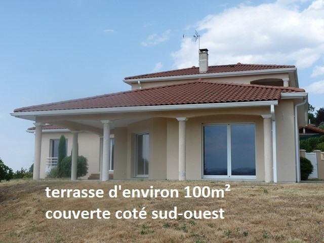 Vente maison / villa Saint-bonnet-les-oules 519000€ - Photo 4