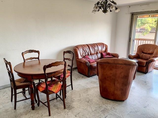 Vendita appartamento Cagnes sur mer 239500€ - Fotografia 1
