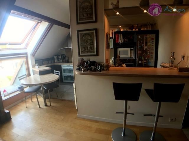 Vente appartement Brie comte robert 178 700€ - Photo 2
