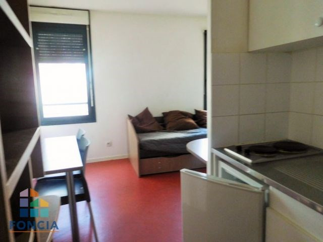Produit d'investissement appartement Lyon 9ème 90000€ - Photo 2