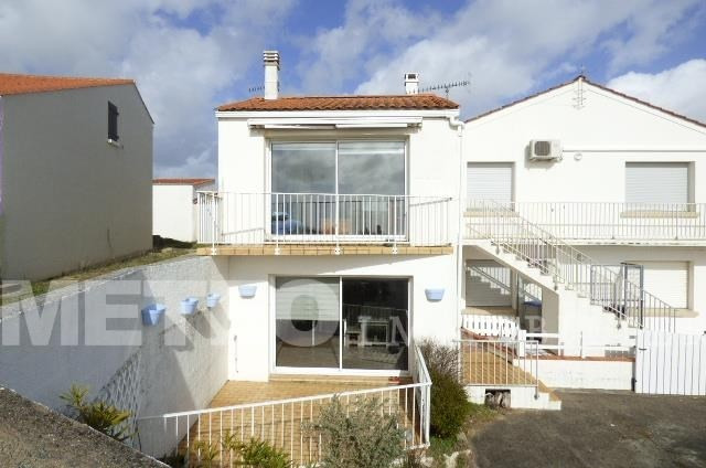 Investment property house / villa La tranche sur mer 221400€ - Picture 10