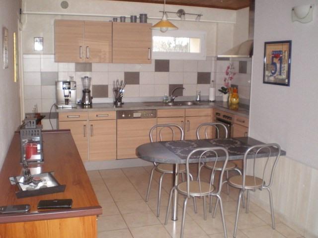 Sale house / villa St donat sur l herbasse 260000€ - Picture 4