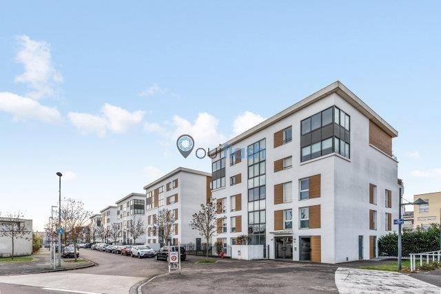 Vente appartement Dijon 215000€ - Photo 1