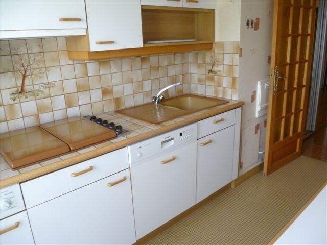 Rental apartment Epinay sur seine 1255€ CC - Picture 7