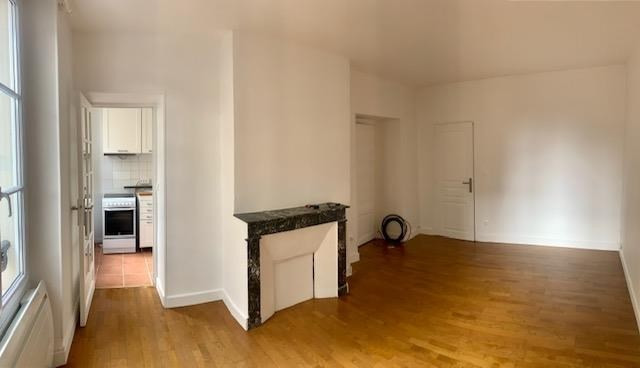 Location appartement Fontainebleau 690€ CC - Photo 2