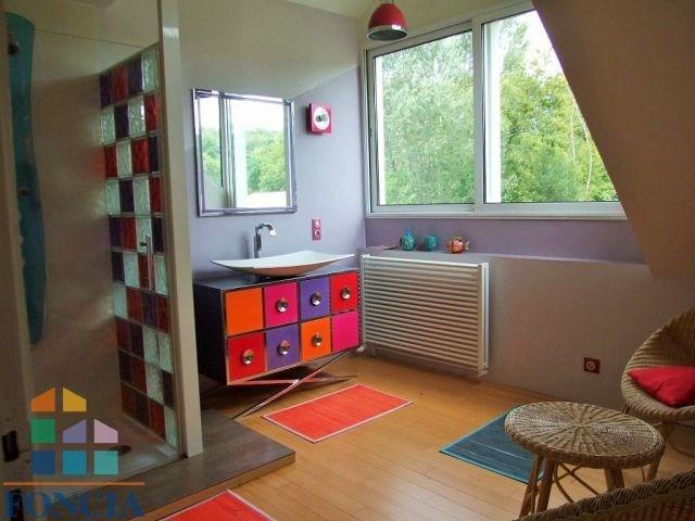 Vente maison / villa Vergt 265000€ - Photo 7