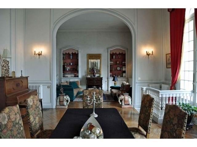 Deluxe sale house / villa Villennes sur seine 1650000€ - Picture 4