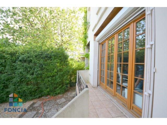 Sale apartment Suresnes 320000€ - Picture 1