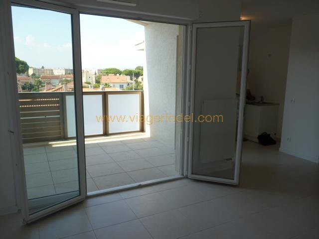 Life annuity apartment Fréjus 55 000€ - Picture 7